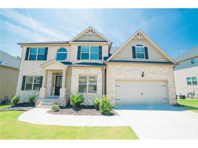 170 Annelle Park, Fayetteville, GA 30215 (MLS #5899794) :: North Atlanta Home Team