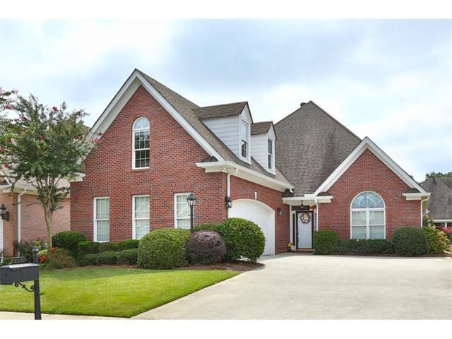 1674 Glenwood Way, Snellville, GA 30078 (MLS #5899837) :: North Atlanta Home Team