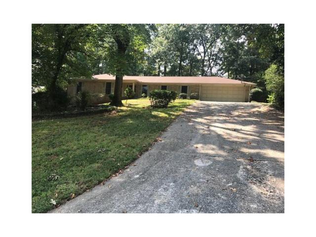 967 Richmond Hill Drive, Marietta, GA 30068 (MLS #5899848) :: North Atlanta Home Team