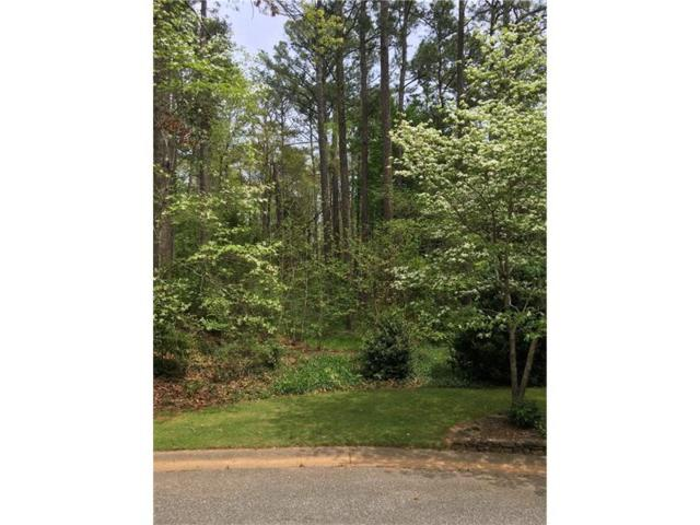 13 Mckelvey Court NW, Cartersville, GA 30121 (MLS #5899873) :: RE/MAX Prestige