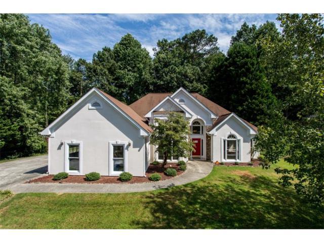 2175 Peachford Lane, Lawrenceville, GA 30043 (MLS #5899894) :: North Atlanta Home Team