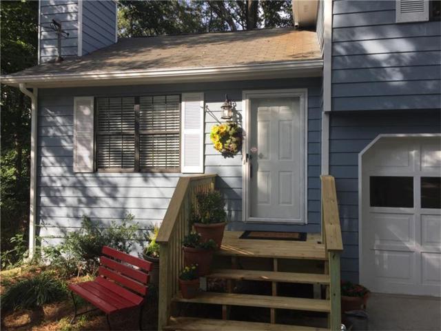 4127 Warren Road, Flowery Branch, GA 30542 (MLS #5899931) :: North Atlanta Home Team