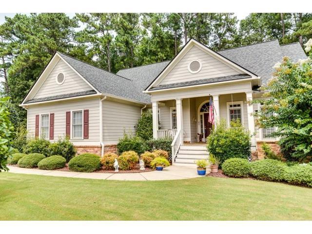 2060 Double Creek Drive, Powder Springs, GA 30127 (MLS #5899937) :: North Atlanta Home Team