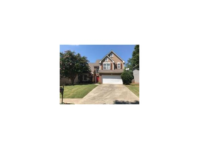 3795 Kirkwood Run, Kennesaw, GA 30144 (MLS #5899943) :: North Atlanta Home Team