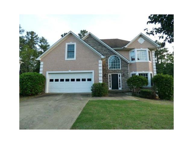 234 Dornoch Court, Fayetteville, GA 30215 (MLS #5899957) :: North Atlanta Home Team