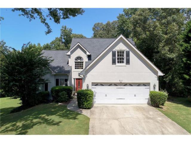6224 Germantown Drive, Flowery Branch, GA 30542 (MLS #5899962) :: North Atlanta Home Team