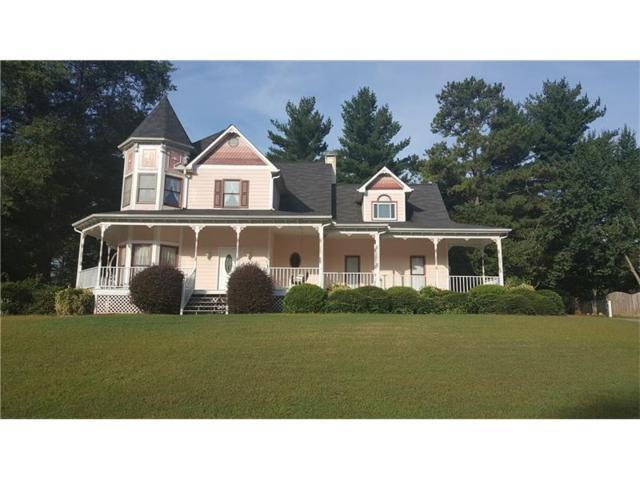 90 Cotton Mill Drive, Hiram, GA 30141 (MLS #5899975) :: North Atlanta Home Team