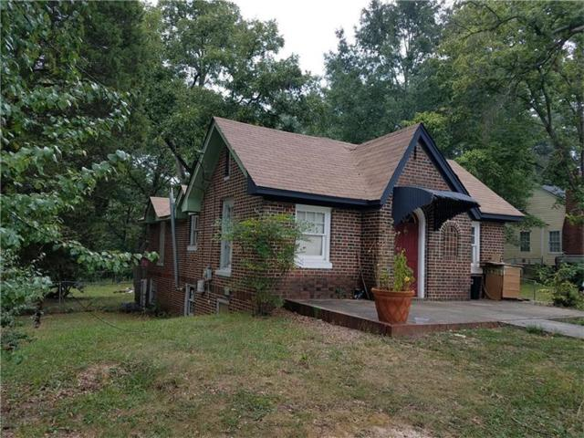 123 Clyde Street, Cedartown, GA 30125 (MLS #5900036) :: North Atlanta Home Team