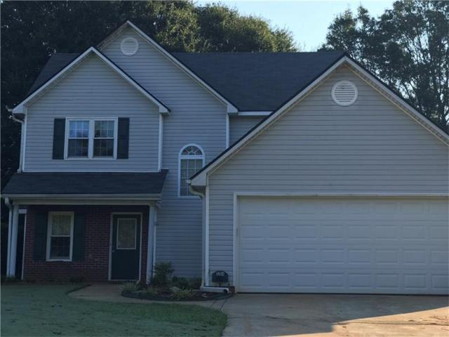 1204 Dale Drive, Monroe, GA 30656 (MLS #5900080) :: North Atlanta Home Team