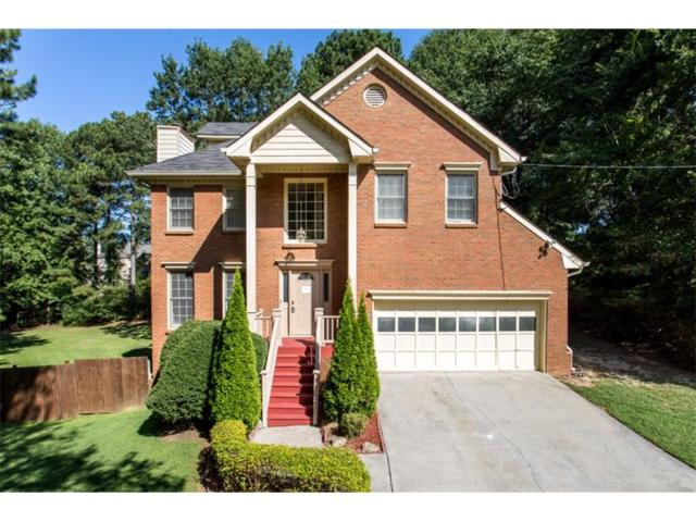 4457 Old Country Way, Snellville, GA 30039 (MLS #5900095) :: North Atlanta Home Team