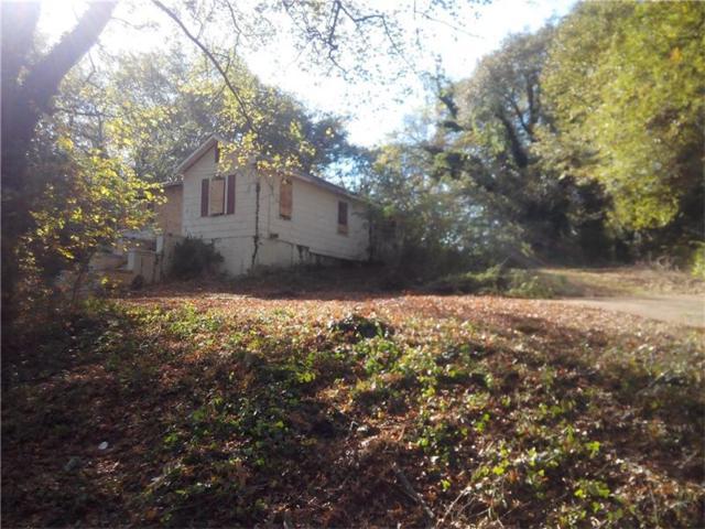 1017 Dovers Alley SW, Atlanta, GA 30310 (MLS #5900134) :: Carr Real Estate Experts