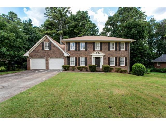 228 Regal Drive, Lawrenceville, GA 30046 (MLS #5900140) :: North Atlanta Home Team