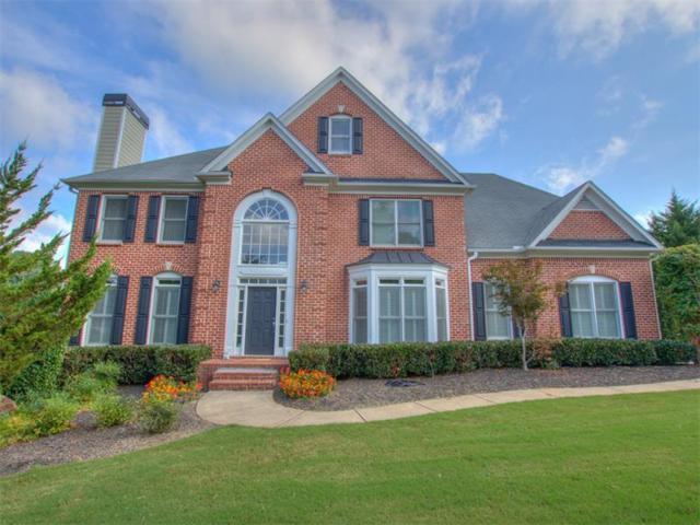 200 Glenrise Court, Woodstock, GA 30188 (MLS #5900165) :: North Atlanta Home Team