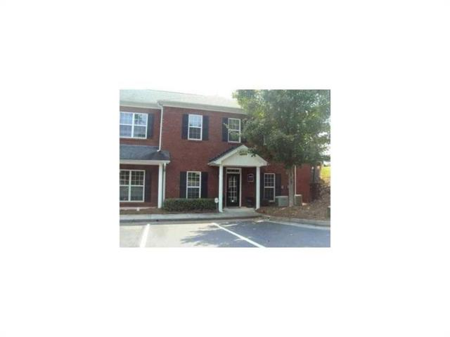 1050 Shiloh Road #309, Kennesaw, GA 30144 (MLS #5900209) :: North Atlanta Home Team