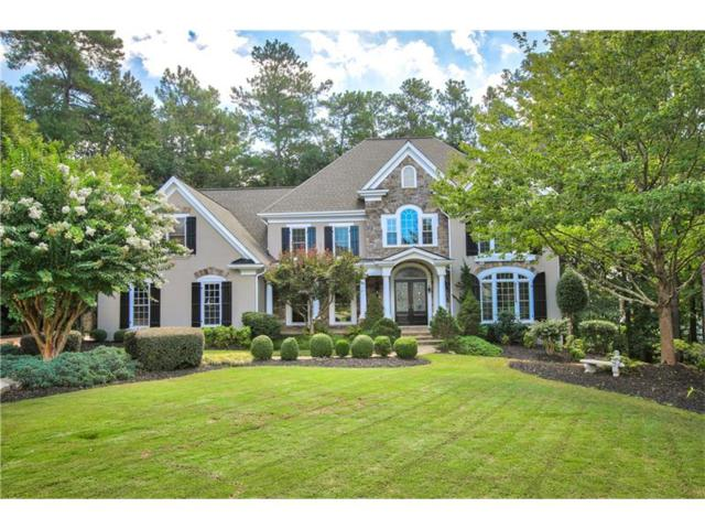 940 Tiverton Lane, Alpharetta, GA 30022 (MLS #5900239) :: North Atlanta Home Team