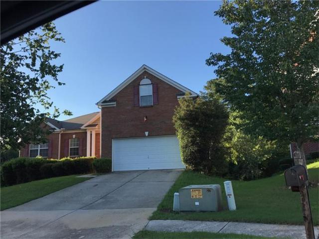 3830 Medlock Park Drive, Snellville, GA 30039 (MLS #5900251) :: North Atlanta Home Team