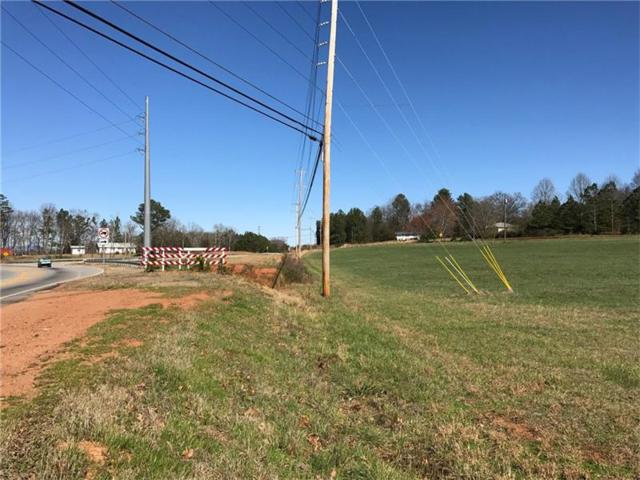 0 Keith Bridge Road, Gainesville, GA 30506 (MLS #5900286) :: North Atlanta Home Team