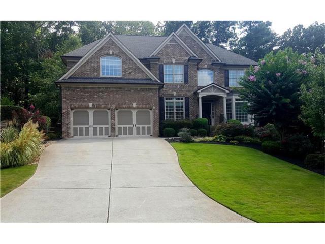 247 Cedarhurst Drive, Canton, GA 30115 (MLS #5900333) :: North Atlanta Home Team