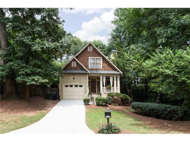 1590 Mcpherson Avenue SE, Atlanta, GA 30316 (MLS #5900336) :: North Atlanta Home Team