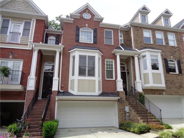 202 Mclaren Gates Drive, Marietta, GA 30060 (MLS #5900338) :: North Atlanta Home Team
