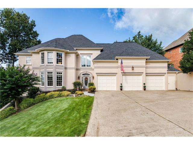 4291 Highborne Drive, Marietta, GA 30066 (MLS #5900339) :: North Atlanta Home Team