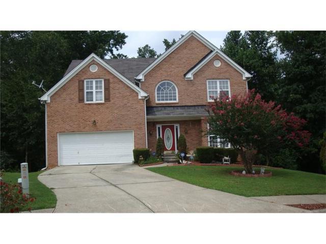 4614 Creek Forest Court, Lilburn, GA 30047 (MLS #5900343) :: North Atlanta Home Team