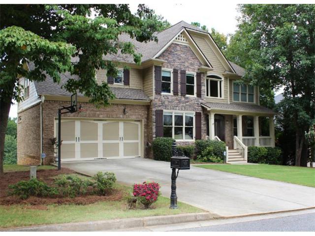 3500 Goldenrod Drive, Alpharetta, GA 30005 (MLS #5900378) :: North Atlanta Home Team