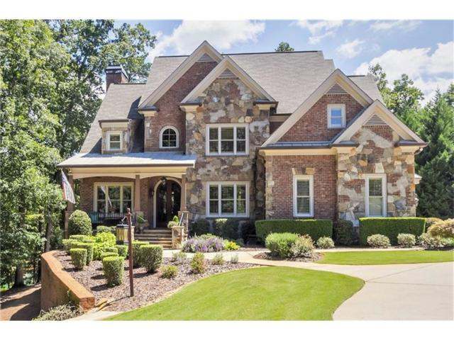 6031 Shadburn Ferry Road, Buford, GA 30518 (MLS #5900403) :: The Russell Group