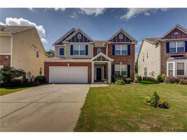 3617 Drayton Manor Run, Lawrenceville, GA 30046 (MLS #5900405) :: North Atlanta Home Team
