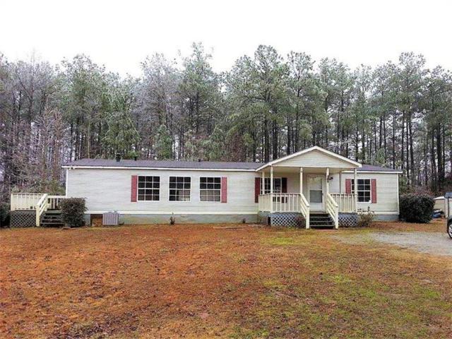515 Cherokee Lane, Buchanan, GA 30113 (MLS #5900452) :: Maximum One Main Street Realtor