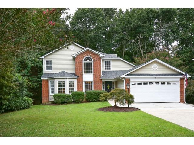 1965 N Creek Circle, Alpharetta, GA 30009 (MLS #5900454) :: North Atlanta Home Team