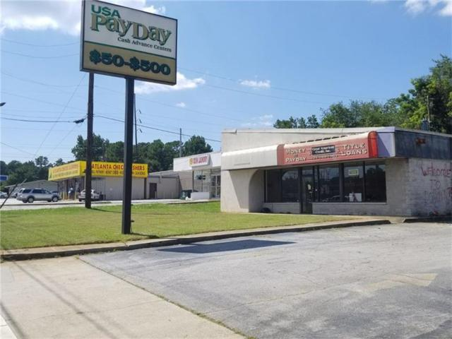 4520 Glenwood Road, Decatur, GA 30032 (MLS #5900467) :: North Atlanta Home Team