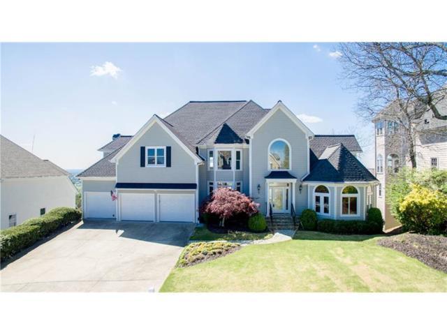 4359 Highborne Drive NE, Marietta, GA 30066 (MLS #5900525) :: North Atlanta Home Team