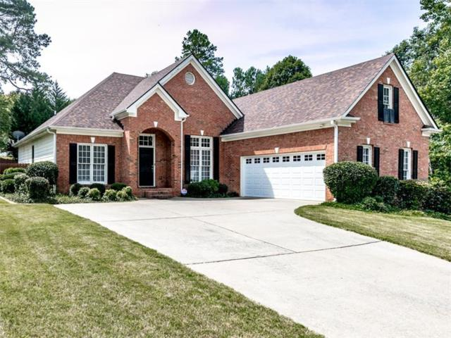 402 Sycamore Trail, Woodstock, GA 30189 (MLS #5900528) :: Path & Post Real Estate