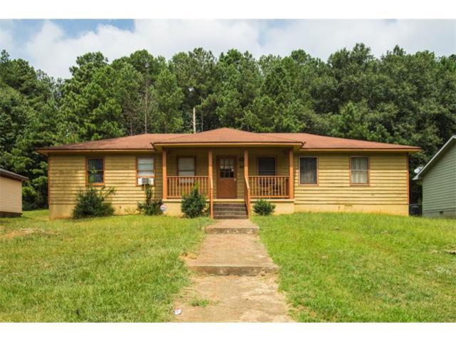 42 Ezzard Street, Lawrenceville, GA 30046 (MLS #5900538) :: North Atlanta Home Team