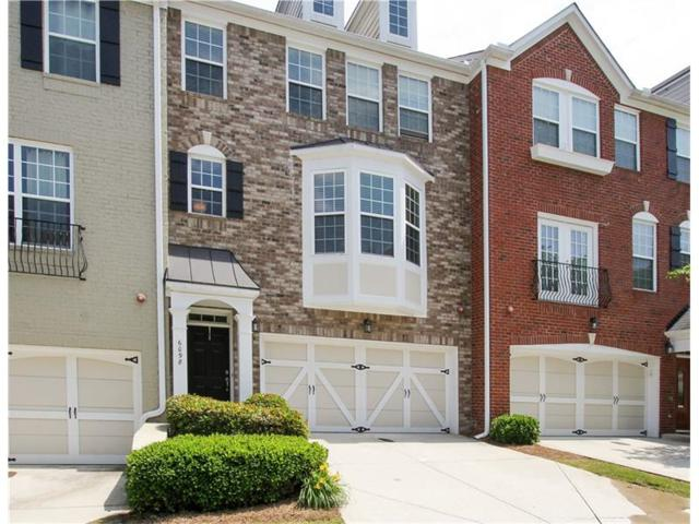 6098 Indian Wood Circle SE, Mableton, GA 30126 (MLS #5900544) :: North Atlanta Home Team