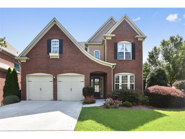 4775 Beech Street SE, Smyrna, GA 30080 (MLS #5900562) :: North Atlanta Home Team