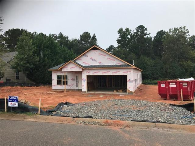 171 Carrington Drive, Commerce, GA 30529 (MLS #5900636) :: North Atlanta Home Team