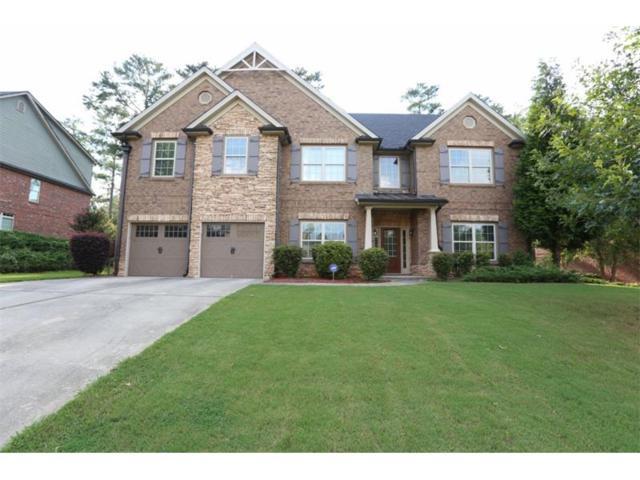 4700 Lake Hill Trail, Ellenwood, GA 30294 (MLS #5900662) :: North Atlanta Home Team