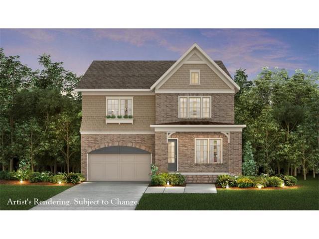 3006 Eamont Terrace, Sandy Springs, GA 30328 (MLS #5900674) :: North Atlanta Home Team