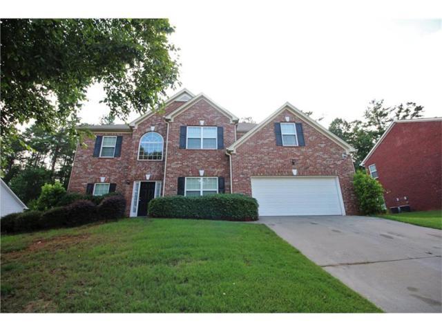 8114 Woodland Avenue SE, Covington, GA 30014 (MLS #5900694) :: North Atlanta Home Team