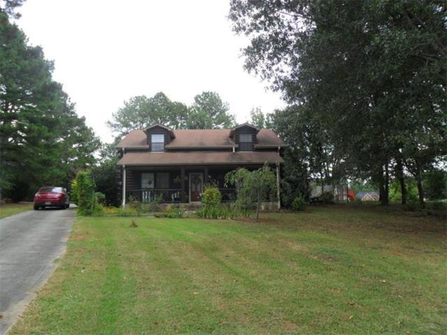 432 Valley Drive, Cedartown, GA 30125 (MLS #5900716) :: North Atlanta Home Team