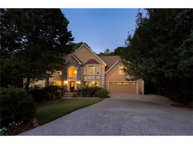 4272 Highborne Drive NE, Marietta, GA 30066 (MLS #5900731) :: North Atlanta Home Team