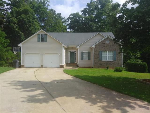 702 Buttonwood Court, Douglasville, GA 30134 (MLS #5900771) :: North Atlanta Home Team