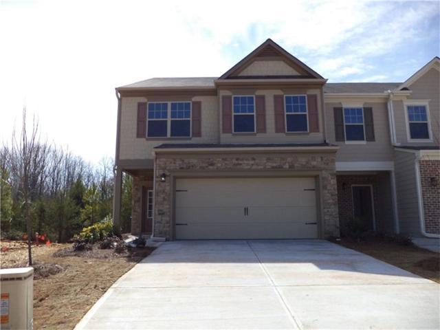 2498 Norwood Park Crossing #144, Doraville, GA 30340 (MLS #5900787) :: North Atlanta Home Team