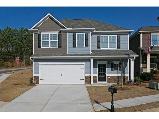 1262 Creek Top Road, Loganville, GA 30052 (MLS #5900803) :: North Atlanta Home Team