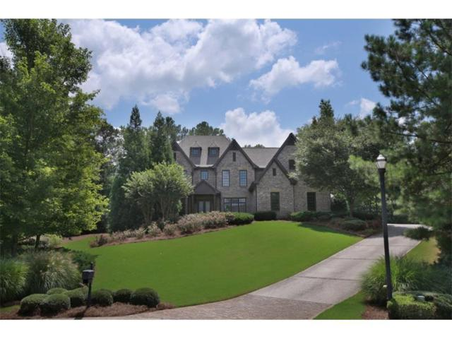 921 Accipter Way, Ball Ground, GA 30107 (MLS #5900813) :: North Atlanta Home Team