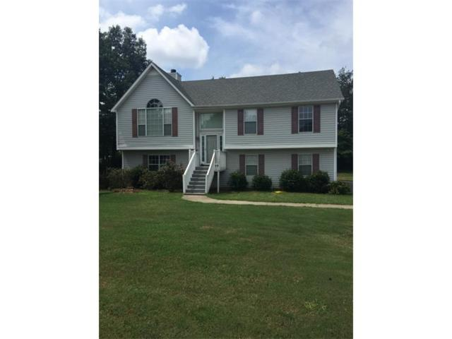130 Manning Mill Road, Adairsville, GA 30103 (MLS #5900815) :: North Atlanta Home Team
