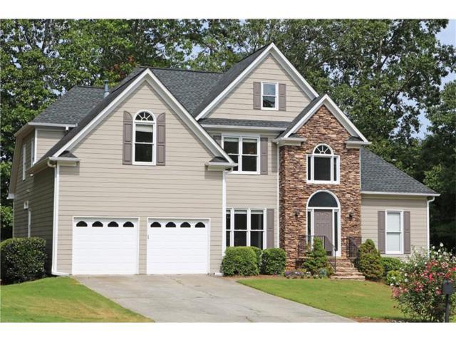 3785 Summergrove Landing, Suwanee, GA 30024 (MLS #5900824) :: North Atlanta Home Team