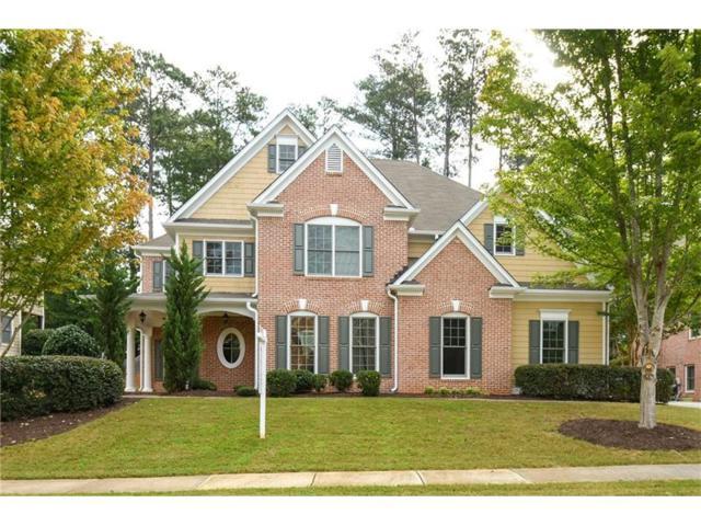 1608 Climbing Rose Court NW, Kennesaw, GA 30152 (MLS #5900838) :: North Atlanta Home Team
